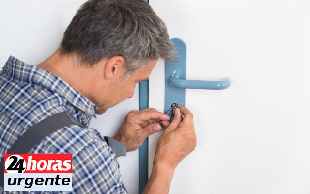 abrir puerta sin llaves