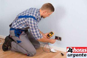 electricistas profesionales general