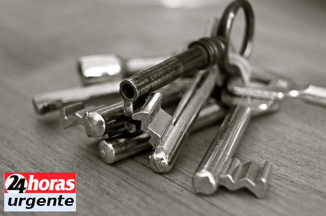 ¿Has perdido la llave del armario? aquí la solución