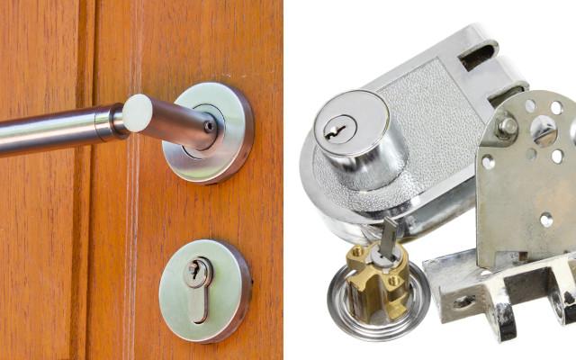 Tipos de cerraduras conoce todos los modelos garantizado for Tipos de llaves de puertas