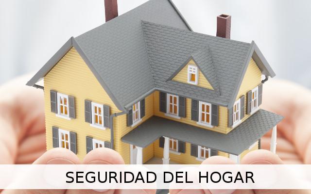 Consejos seguridad del hogar en vacaciones