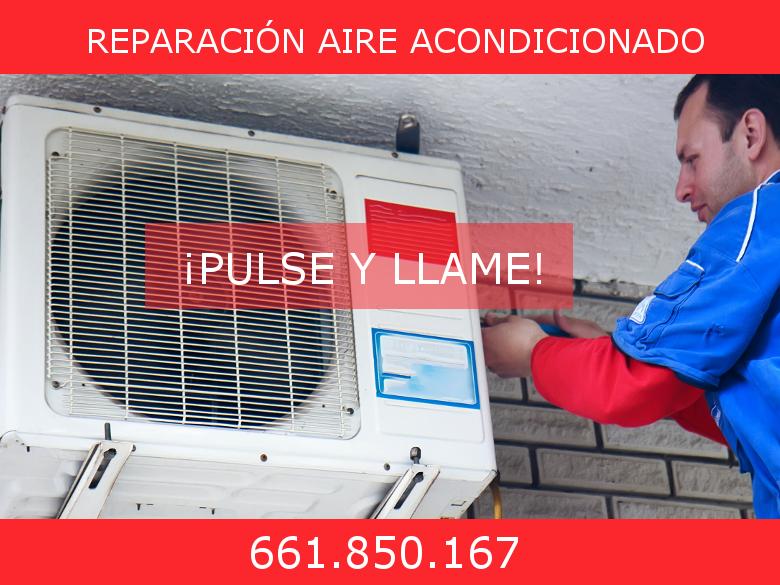 Reparacion aire acondicionado servicio 24 horas 661 for Reparacion aire acondicionado zaragoza