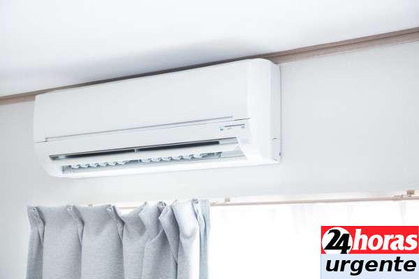aire acondicionado de techo santander