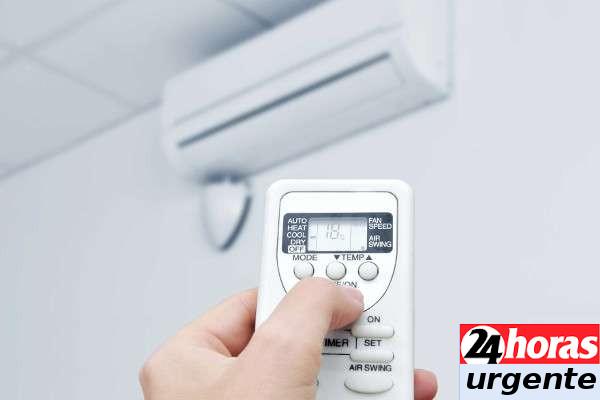 aire acondicionado inverter barato madrid