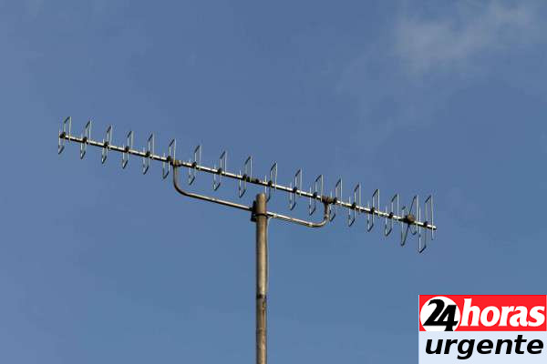 antena tdt exterior barcelona