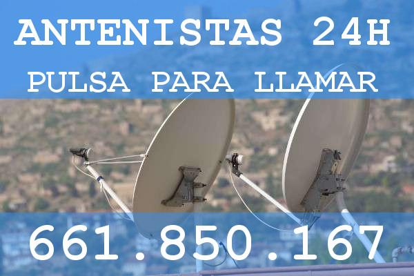 antenas tdt exterior general