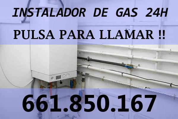 calentador gas general