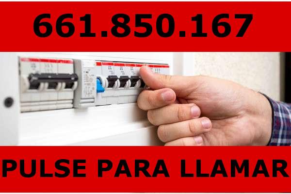 electricistas baratos Mallorca