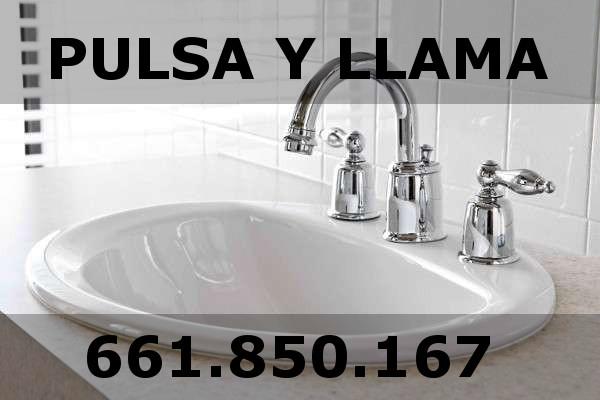 instalacion lavabos barcelona