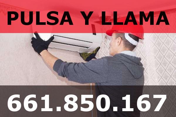 instalar-aire acondicionado en casa Valencia
