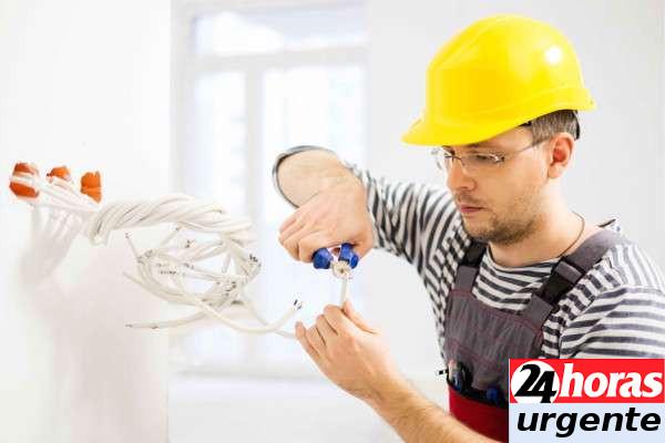 mantenimiento electricistas Santander