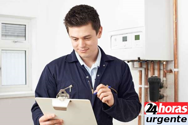 reparacion calentador barato