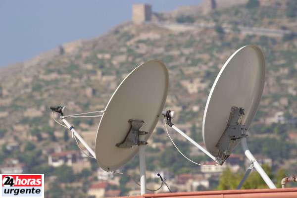 antenas tdt exterior Santander