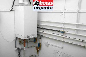 calentador gas Alicante