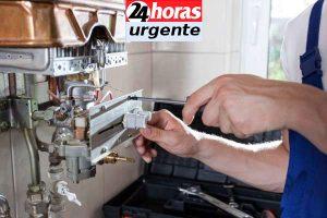 calentadores de gas Alicante