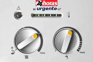 calentadores gas Valencia