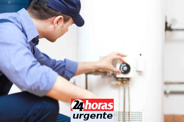 reparacion calderas de gas Santander