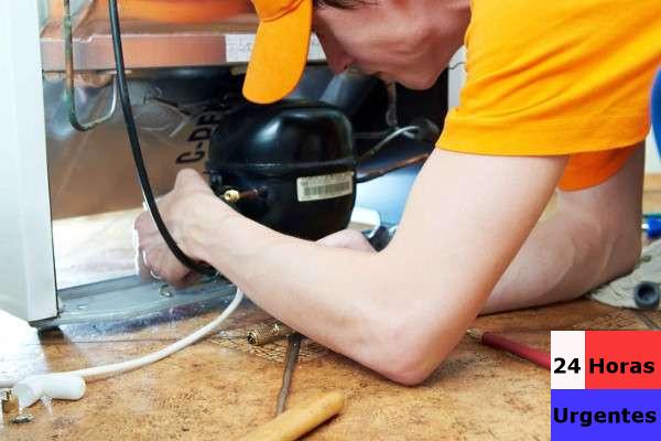 reparaciones de lavadoras frigorificos madrid