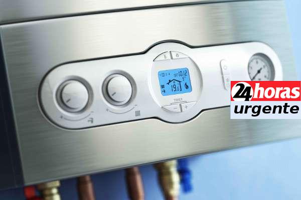 mantenimiento calentador alicante