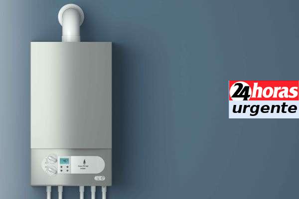 calentadores bajo consumo de gas Castellón