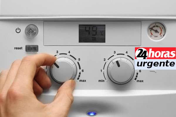 calentador teka madrid