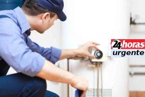 reparaciones de calentadores de gas A Coruña