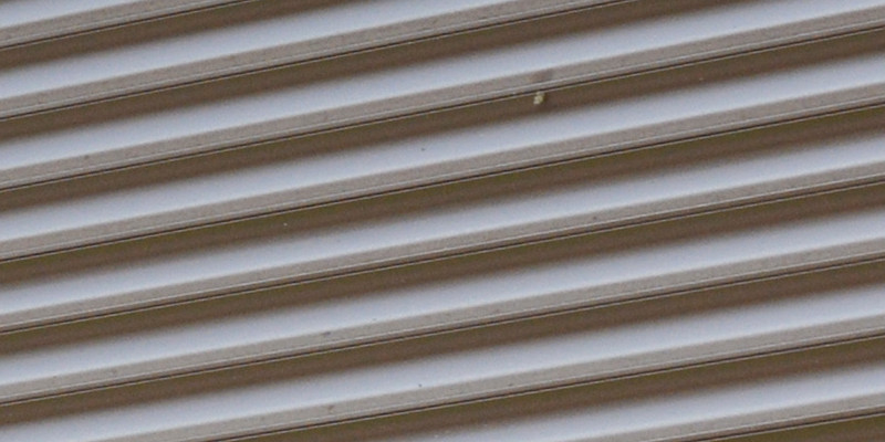 Cambiar cinta de persiana Alicante